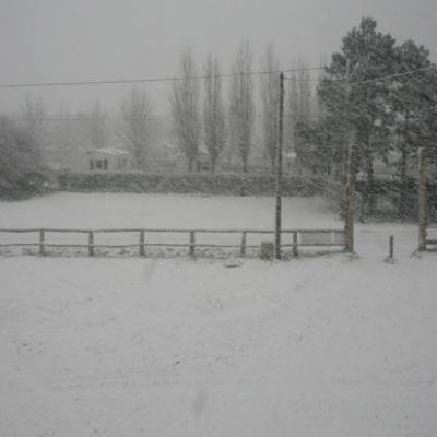 Club sous la Neige Janvier 2010