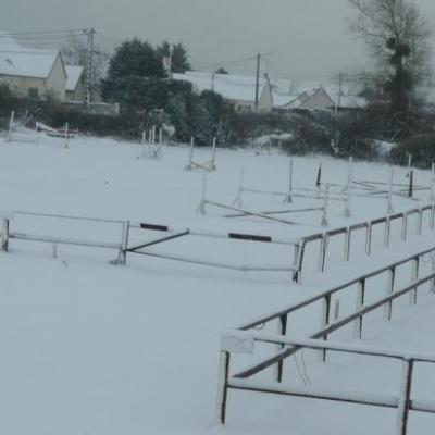 Club sous la neige 10